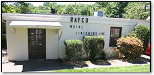 Rayco Metal Finishing